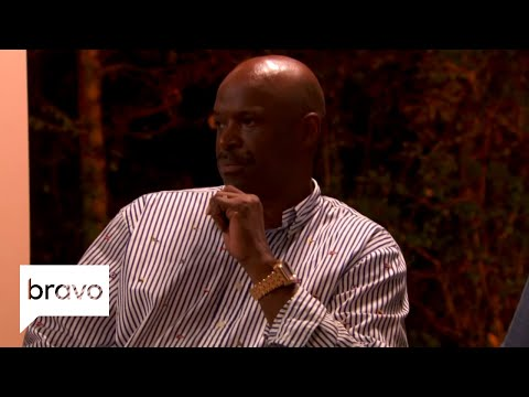 Married To Medicine: Dr. G Talks About His Marriage To Quad Webb-Lunceford (S6, E4) | Bravo