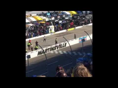 Alpha Energy Solutions 250 (highlights)