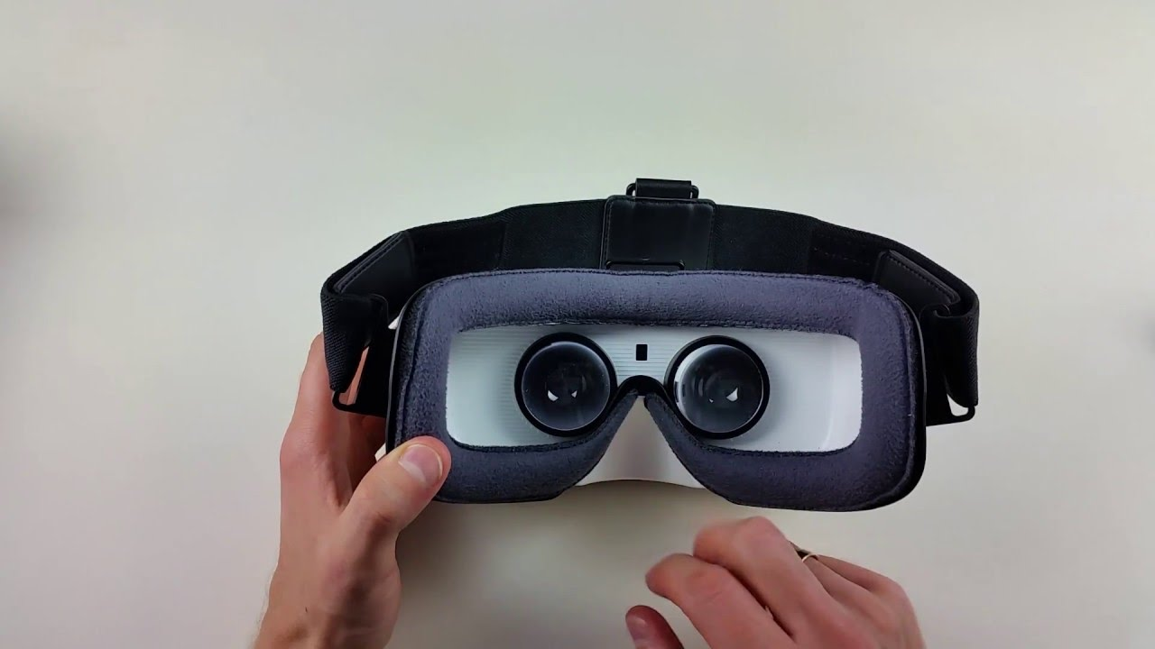 Samsung Gear VR Sony Xperia Z5 Unpacking Unboxing Launch Impressions PL +  Galaxy S7