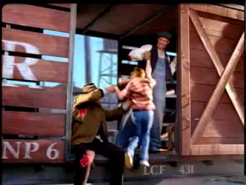 Boy Hobo.mp4 Frankie Ray and Ralph richeson time warner cable