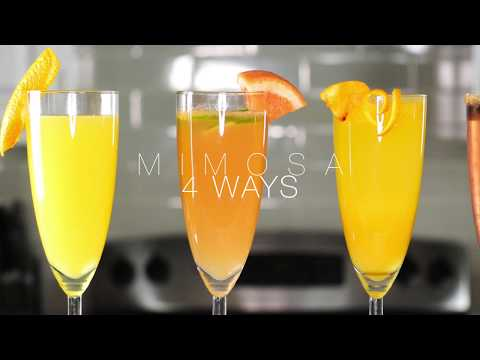 How To Make | Mimosa