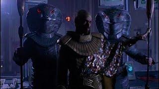 Stargate SG1 - Asgard save parallel Earth
