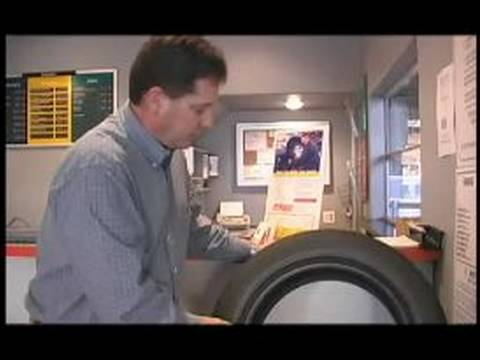 Tips for Buying Tires : Tire Load Rating Tips