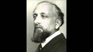 Stravinsky - Quatre Etudes - OSR / Ansermet