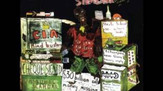 Fela Kuti - Authority Stealing (Part 1)