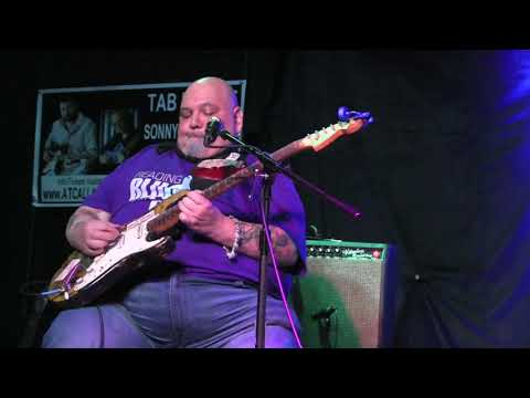''HEY JOE'' - POPA CHUBBY @ Callahan's, May 2018,  (1080HD quality)