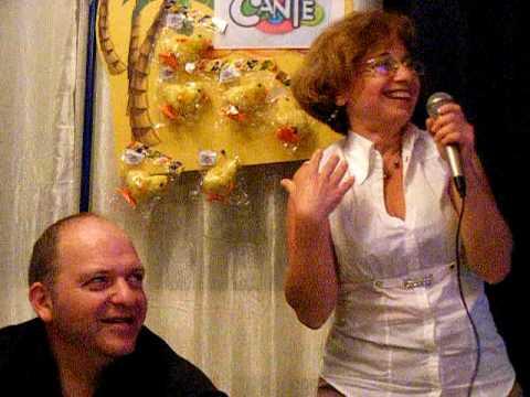 karaoke cumple de gracia