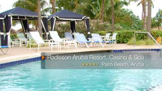 Radisson Aruba Resort, Casino & Spa - Palm/eagle Beach, Aruba - On Voyage.tv