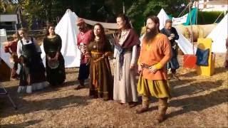7e festival Cidre & Dragon à Merville-Franceville