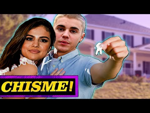 ¿Justin Bieber y Selena Gomez Vivirán Juntos?
