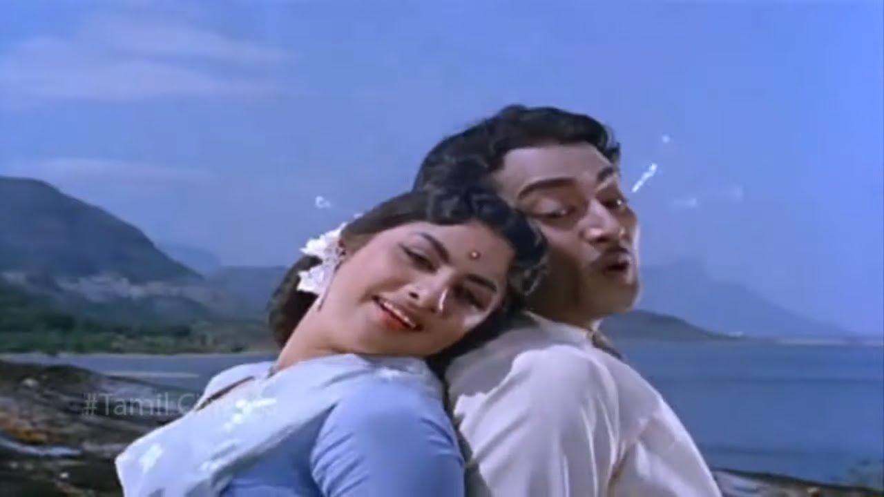 Download Kadhalikka Neram Illai    Full Tamil Movie    T S Balaiah , R  Muthuraman , Nagesh    HD
