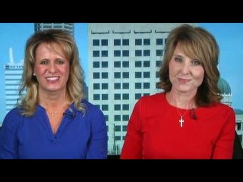 'Chicks on the Right' conflicted over Trump's Carrier deal