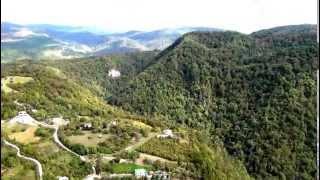 Абхазия. Анакопийская крепость.(Новый Афон)(Описание., 2015-11-04T20:24:10.000Z)
