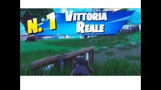 Vittoria Reale w/Dark954-Fortnite ITA!