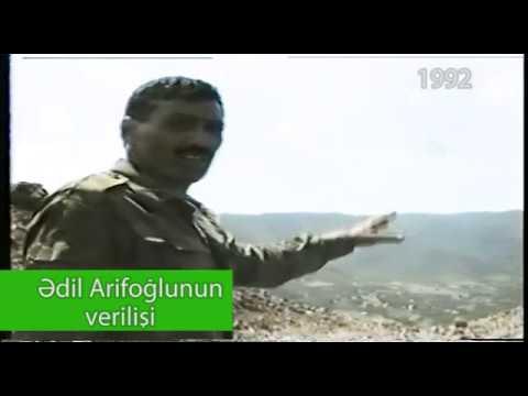 Qarabağ Döyüşlərinin Igid Oğulları 1992-ci Il