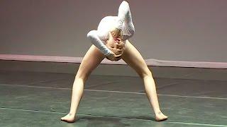 Dance Moms - Pretty Hurts - Audio Swap HD