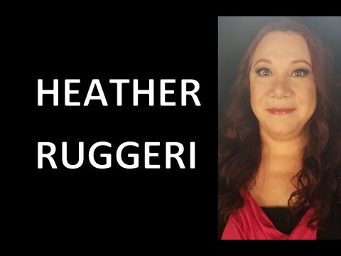 Heather Ruggeri: Life in the Sea Org and Afterwards