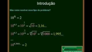 Matemática - Aula 13 - Logaritmo - Parte 1