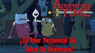 Marceline Abadeer ¿Es el peor personaje de Hora de Aventura? #PhilElMago
