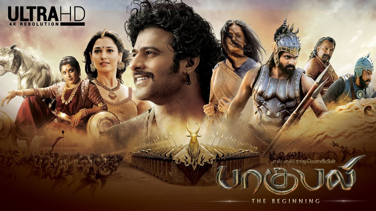 Image result for Bahubali – 1