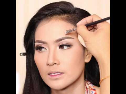 Makeup Cambodia by IG @mahavirak_makeup😍pls enjoy all together😘