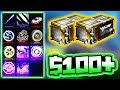 ALL VICTORY CRATE ITEM PRICES!! ( So Many $100+ ITEMS - Rocket League Update )