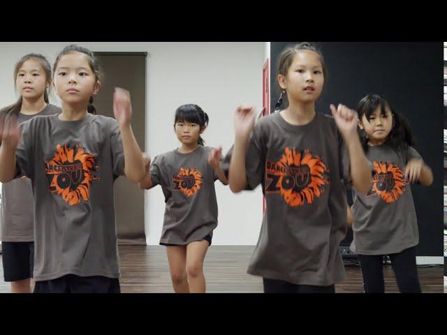 ZOU DANCE CLASS MOVIE -2020ver