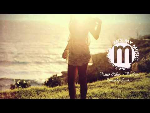 Parov Stelar - The Sun feat. Graham Candy [LCAW Remix]