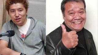 【吉田豪トーク】吉田豪さんが、俳優の西田敏行さんについてトーク【俳優業のルーツは幼少時にあり!?】