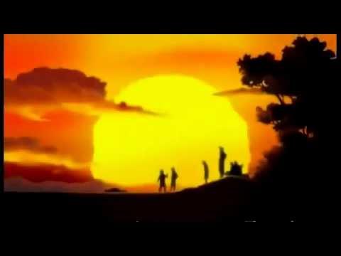 Naruto Opening 1 Rocks