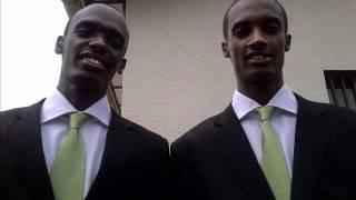 Rwanda music - Ikobe.wmv