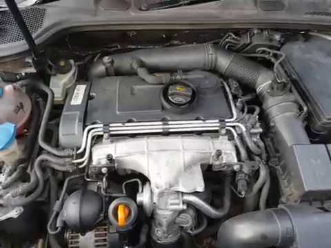 20 bkd Glow plug replacement  Rocker Cover part 1  YouTube