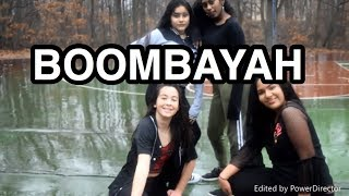 BLACKPINK - '붐바야'(BOOMBAYAH) Dance Cover By Destiny Stars