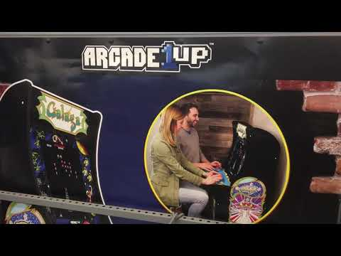 Arcade1Up Walmart Clearance Sale Story Arcade 1Up from rarecoolitems
