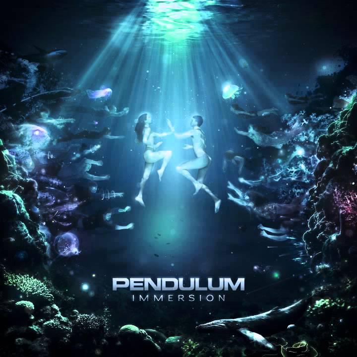 Watercolour | pendulum – download and listen to the album.