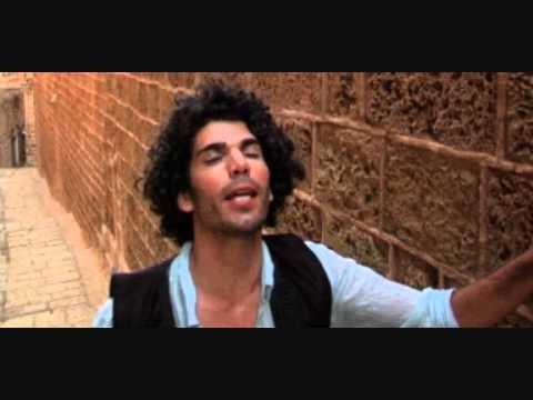 Bezalel debut radio apearence in the U.K. with Tunisia