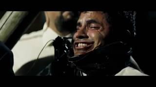 Фильм Стрелок 2007 (Снайпер) Спасение агента