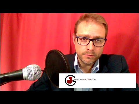 The Guatemala Global Daily VlogCast