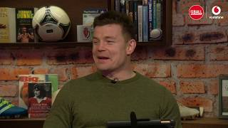 BRIAN O'DRISCOLL | Sexton needs to be selfish, Kearney's impact and England impress again