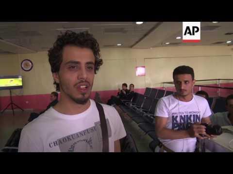 Yemenis stranded in Kenya amid US travel ban