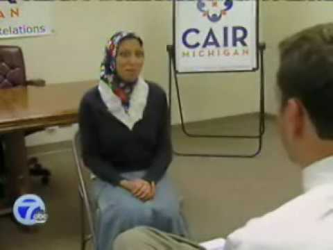 CAIR-MI: Muslim to File Suit Over Judge's Hijab Ban