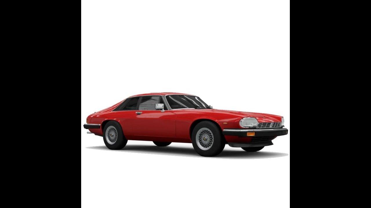 Jaguar Xjs V12 1995-1996 - Electrical Guide