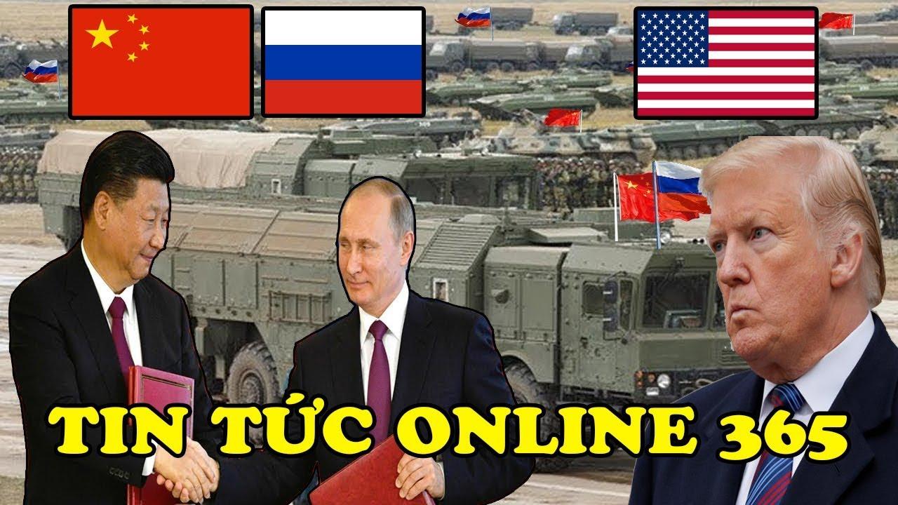 Tin Biển Đông Mới Nhất: Nga PHẪN NỘ Với Sự SAO CHÉP CÔNG NGHỆ Của Trung Quốc