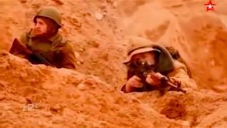 Советские снайперы в Афганистане