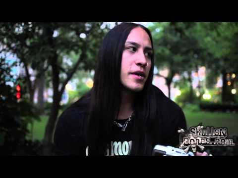 Morbid Angel: Tim Yeung Exclusive Interview By Metal Mark!