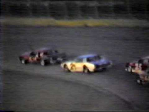 South Bend Motor Speedway May 2,1986