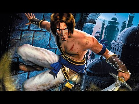 ► Prince of Persia: The Sands of Time - The Movie | All Cutscenes (Full Walkthrough HD)