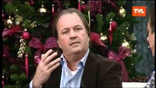 """Jeff Hoeyberghs: """"Iedereen moet kleinvee kweken"""""""