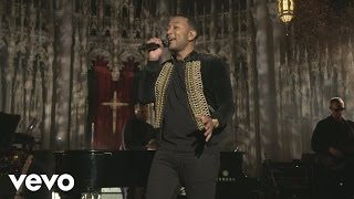 John Legend - Surefire (Live from the Artists Den)