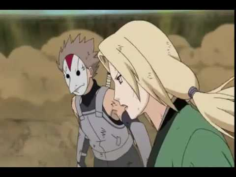 Tsunade Vs Pain Naruto Shippuden Pain Invasion Arc
